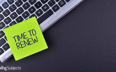 IRS Says it's Time to Renew Expiring ITINs