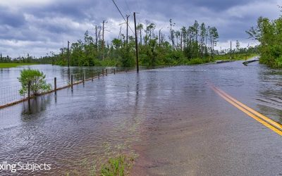 Hurricane Sally Victims Get IRS Tax Relief