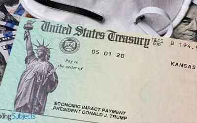 "IRS Sets Nov. 10 as ""National EIP Registration Day"""